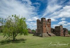 La Santisima Trinidad de Paraná