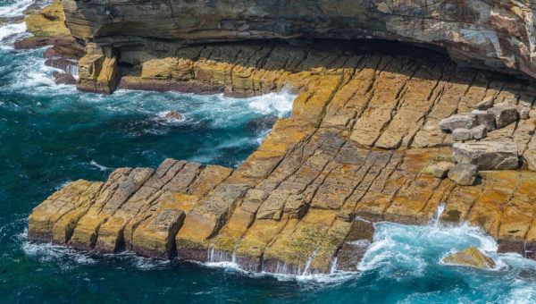 Gap Bluff, Sydney Harbour National Park