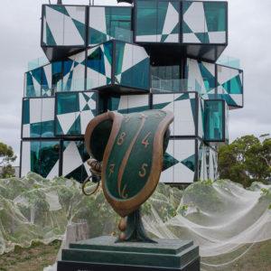 d'Arenberg Cube in McLaren Vale