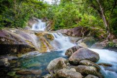 The Josephine Falls